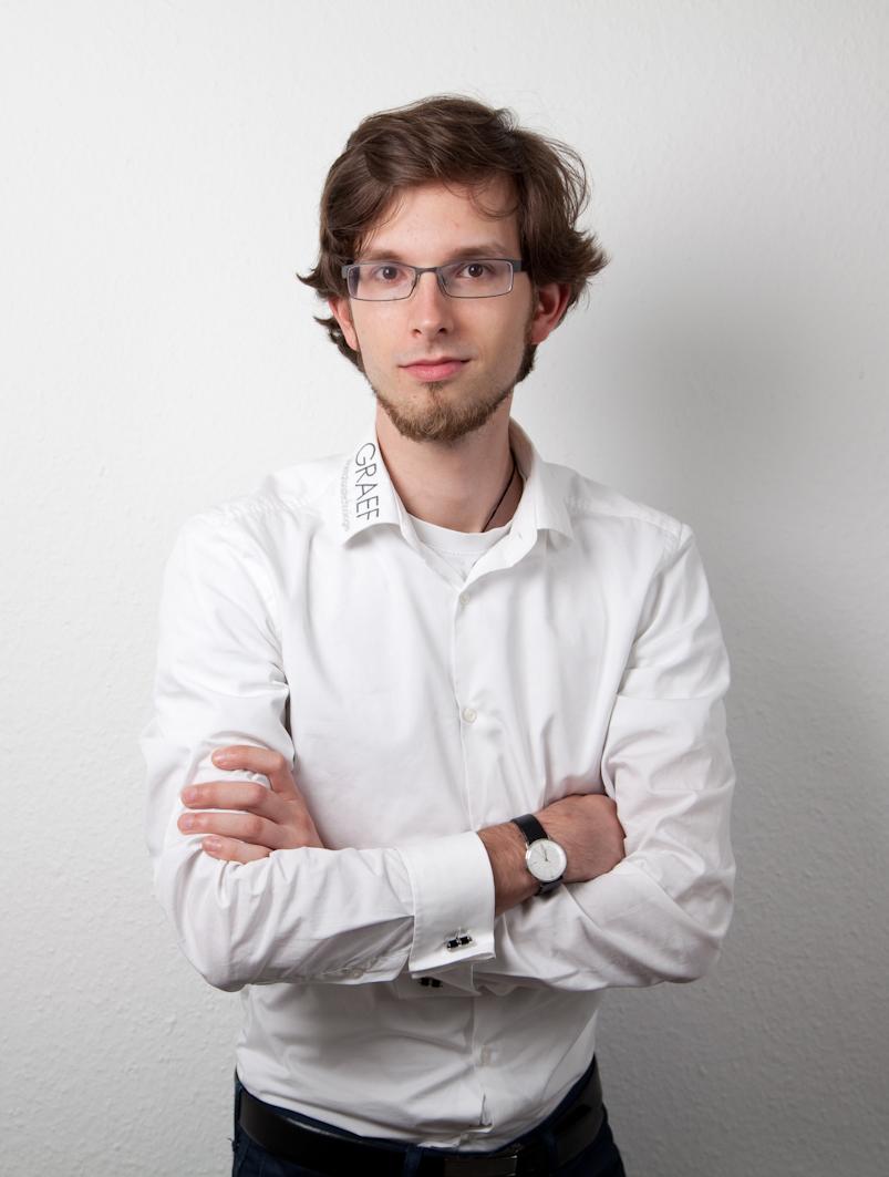 Peter Gräf